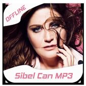 Sibel Can Sarkilari -  senden baska kimsem icon