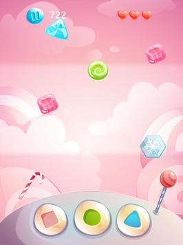 Candy Catch. Tap tap game. apk screenshot