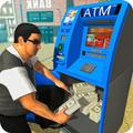 Bank Cash Security Van Sim: ATM Cash Transit Games