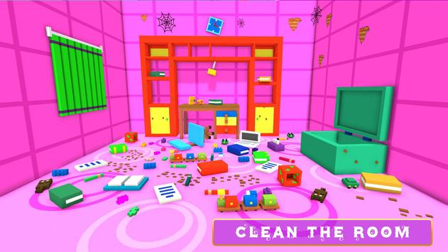 Princess House CleanUp screenshot 14
