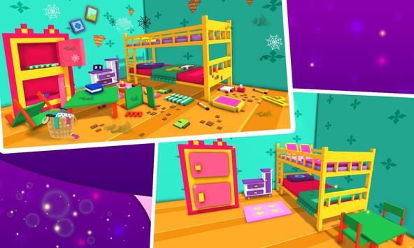 Princess House CleanUp screenshot 1