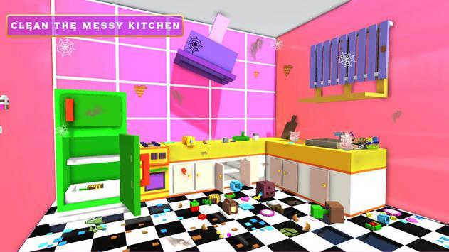 Princess House CleanUp screenshot 21