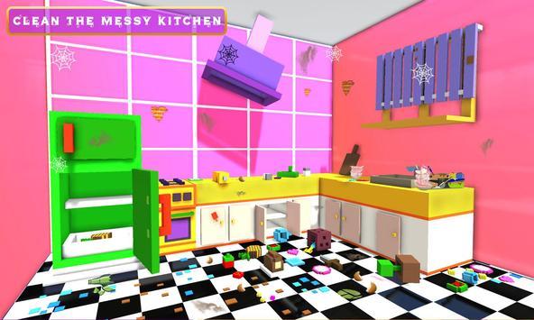 Princess House CleanUp screenshot 3