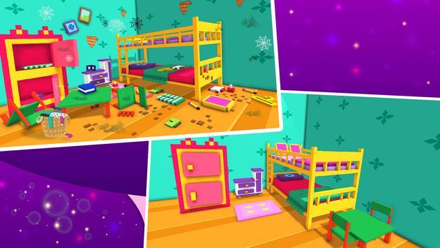 Princess House CleanUp screenshot 7
