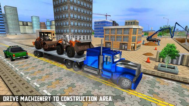 Road Construction 2018 screenshot 14