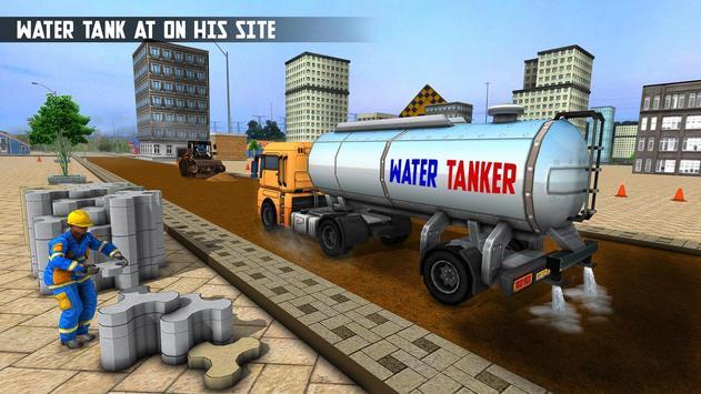 Road Construction 2018 screenshot 7