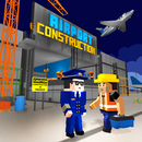 City Game Airport Construction APK