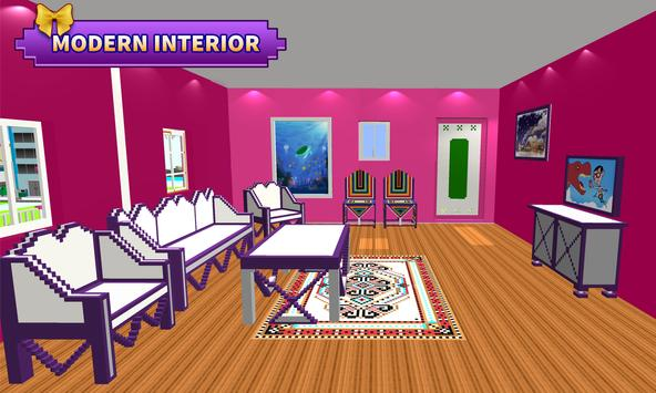 Doll House Design Decoration Girls House Games Apk Download Free Simulation Game For