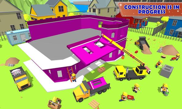 Doll House Design Decoration 2 Girls House Game For Android Apk