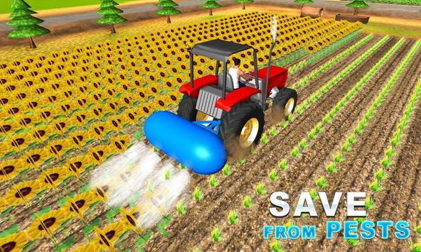 Forage Plow Farming Harvester screenshot 2
