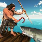 Raft Crafting & Island Survival Simulator icon