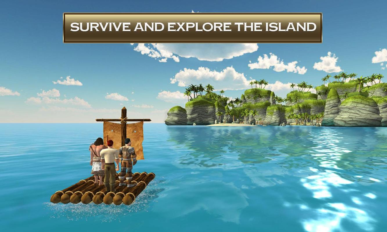 Download Game Raft Survival 2 Android Peatix
