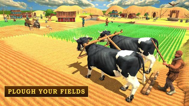 USA Village Farmers screenshot 9