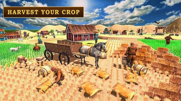 USA Village Farmers screenshot 13
