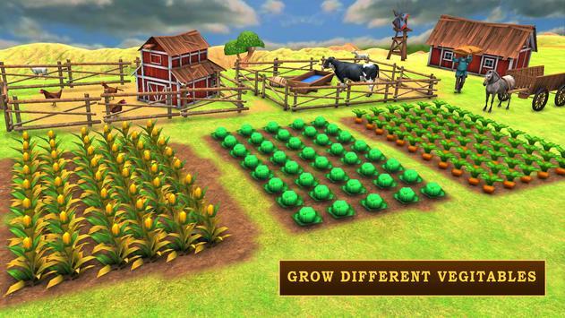 USA Village Farmers screenshot 12