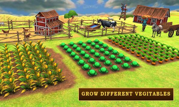 USA Village Farmers screenshot 2