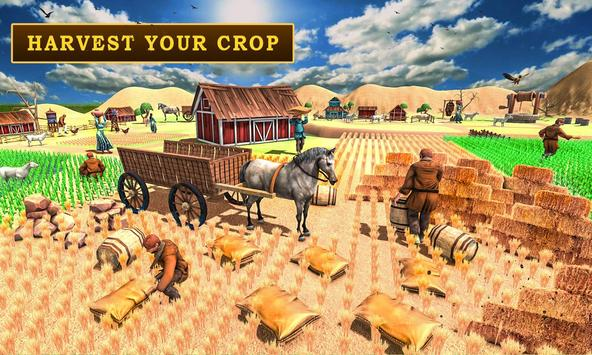 USA Village Farmers screenshot 3