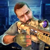 Boss Sniper Duty 18+ icon