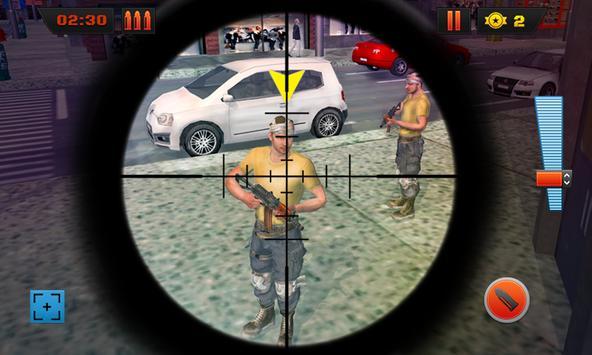 Boss Sniper Duty 18+ apk screenshot