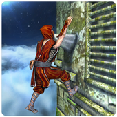 Tower Crazy Climber: A Fighter icon