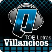Villancicos top Letras icon