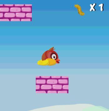 Bird Eat Worm screenshot 4