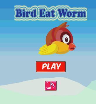 Bird Eat Worm poster