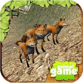 Fox Hill Climb icon