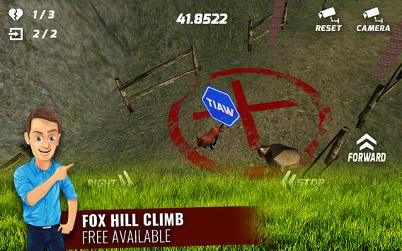 Fox Hill Climb screenshot 2
