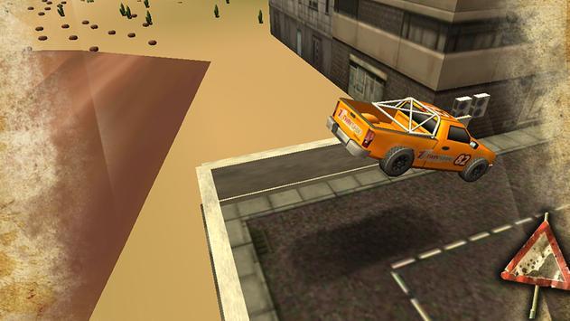 Desert Jeep Off Road screenshot 14