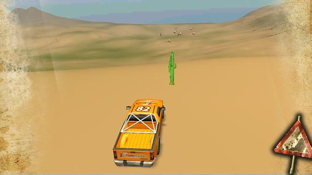 Desert Jeep Off Road screenshot 3
