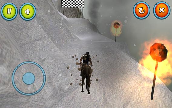 horse game screenshot 2