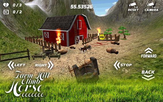 Horse Racing Game screenshot 2