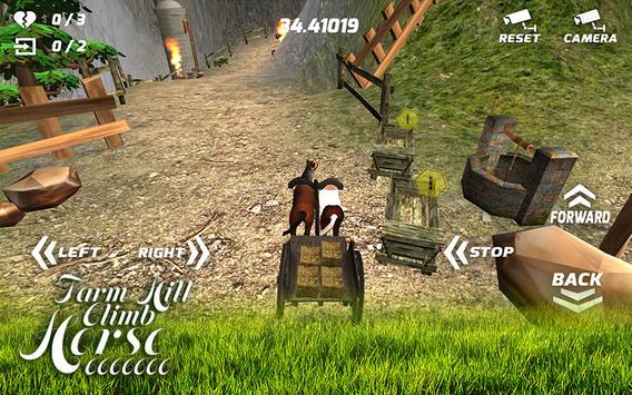Horse Racing Game screenshot 3