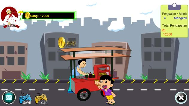 Bubur Ayam Game apk screenshot