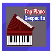 Despacito Tap Piano icon