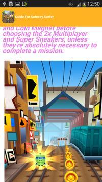 guide subway latest version screenshot 16
