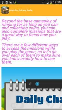 guide subway latest version screenshot 6