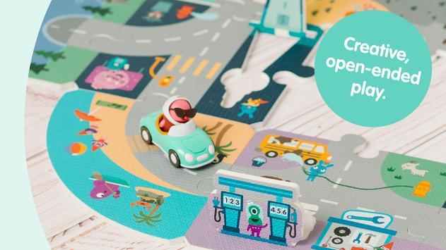 Sago Mini Big City screenshot 6