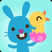 Sago Mini Friends icon