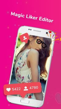 download magic likes for instagram apk