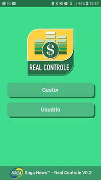 Real Controle screenshot 2