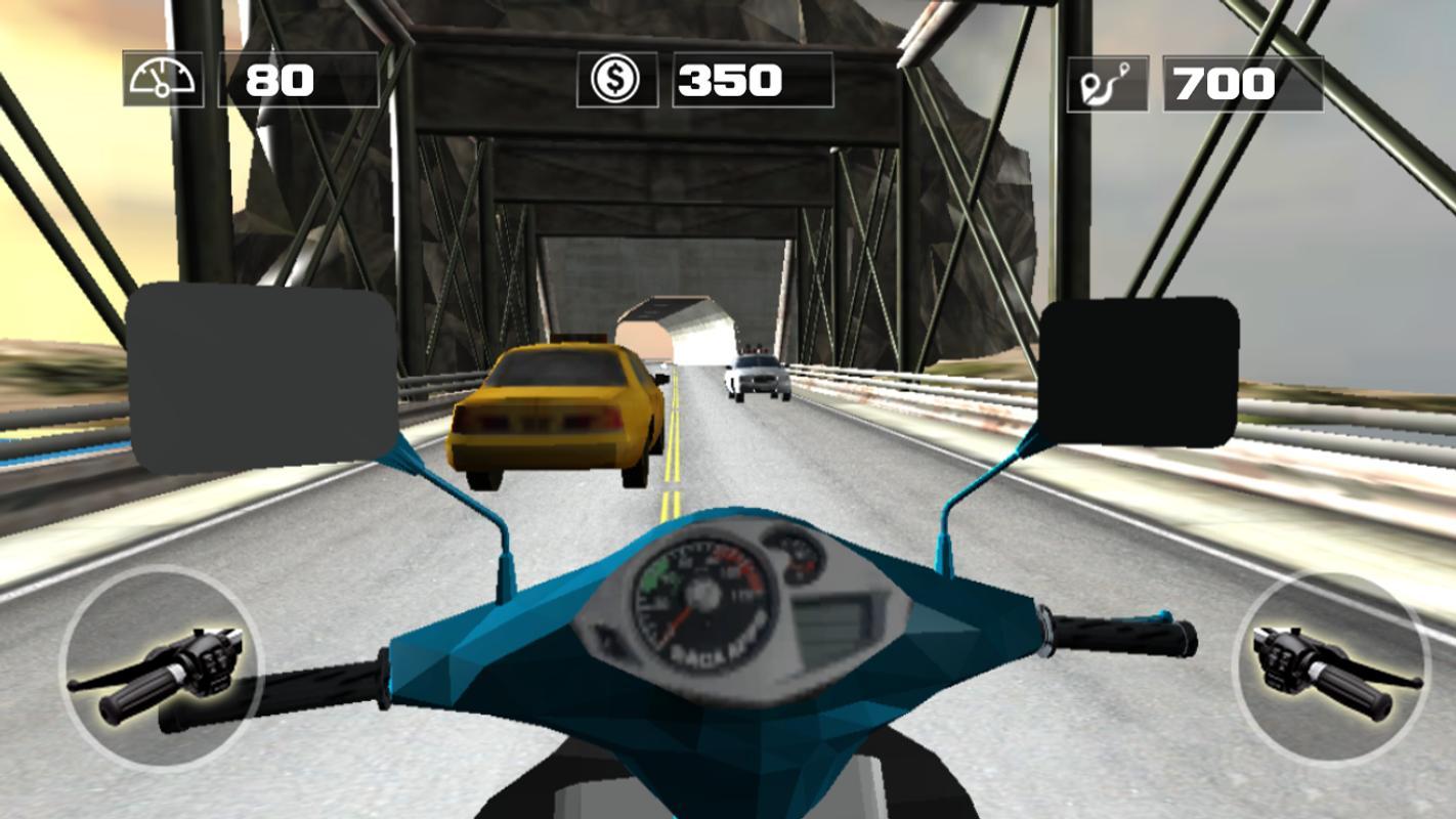 Traffic Rider+ APK Baixar