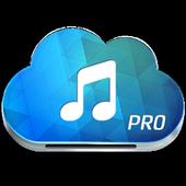 Paradise Pro-Music Download icon