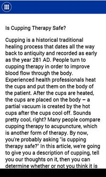 Cupping Therapy 101 screenshot 3