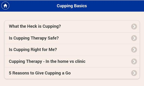 Cupping Therapy 101 screenshot 2