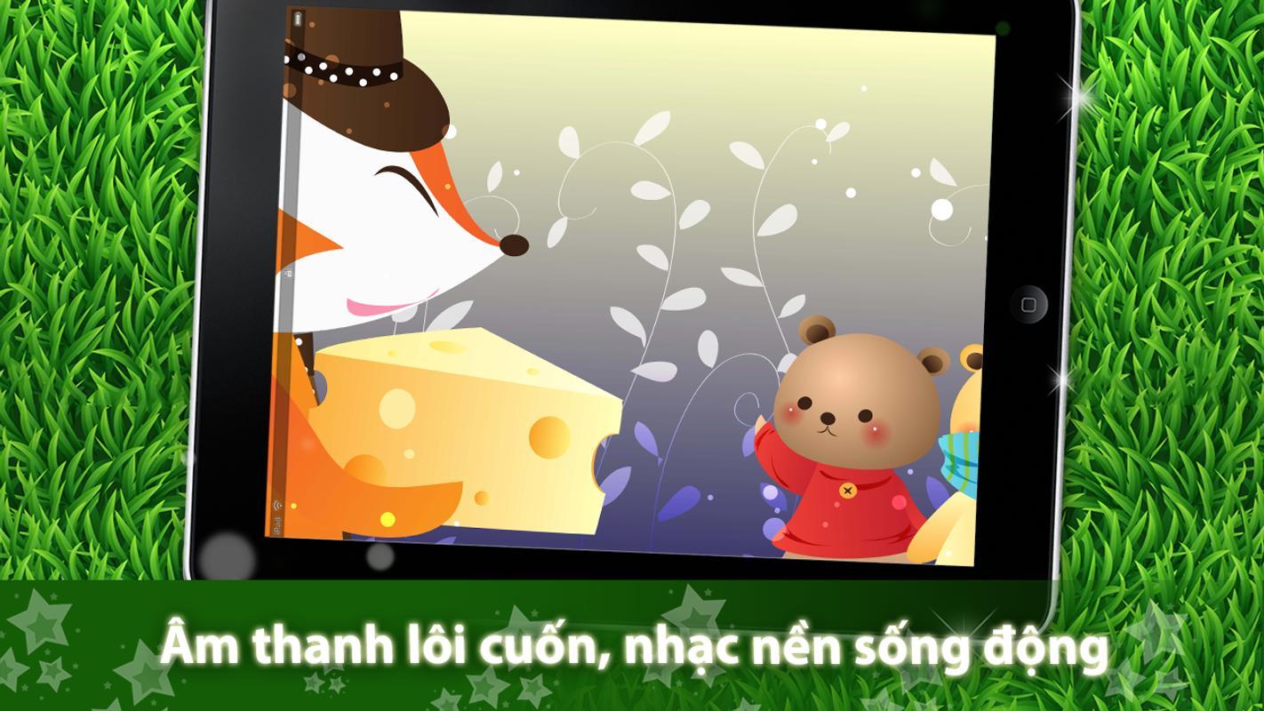 ... Hai chú gấu tham ăn स्क्रीनशॉट 2 ...