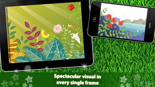 The Story about Rose-mallow apk screenshot