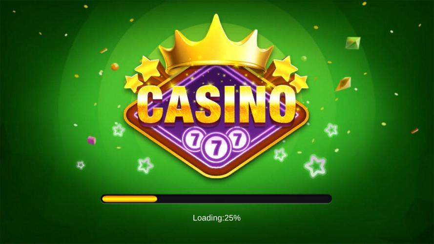Vegas casino 5 free