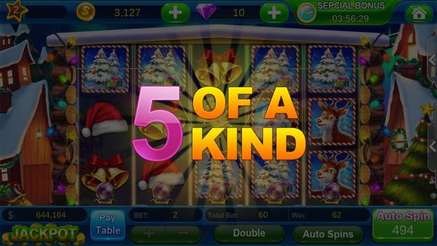 Slots: no limit slots! Super lucky casino ™.